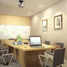 Фотография: Офис в стиле Современный, Офисное пространство, Индустрия, Новости – фото на InMyRoom.ru