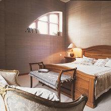 Фотография: Спальня в стиле Кантри, Эко, Классический, Декор интерьера, Дом, Дома и квартиры, Наталья Гусева – фото на InMyRoom.ru