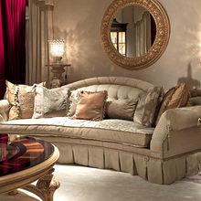 Фотография: Гостиная в стиле , Классический, Декор интерьера, Декор дома, Минимализм, Переделка – фото на InMyRoom.ru
