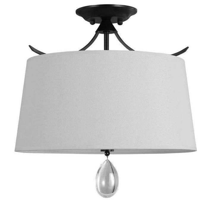 Потолочный светильник Crystal Lux Arabesque