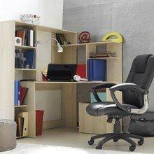 Фотография: Офис в стиле Лофт, Скандинавский, Современный – фото на InMyRoom.ru