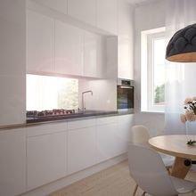 Фото из портфолио privat design of studio apartment, Saint-Petersburg, 2011 – фотографии дизайна интерьеров на INMYROOM