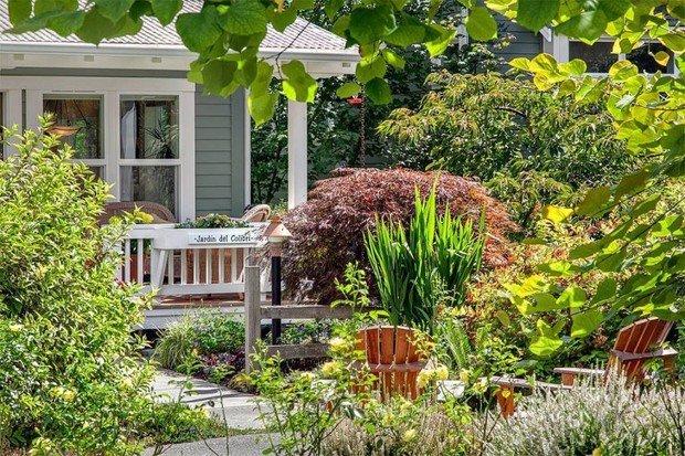 Фотография: Ландшафт в стиле , Декор интерьера, Дом – фото на INMYROOM