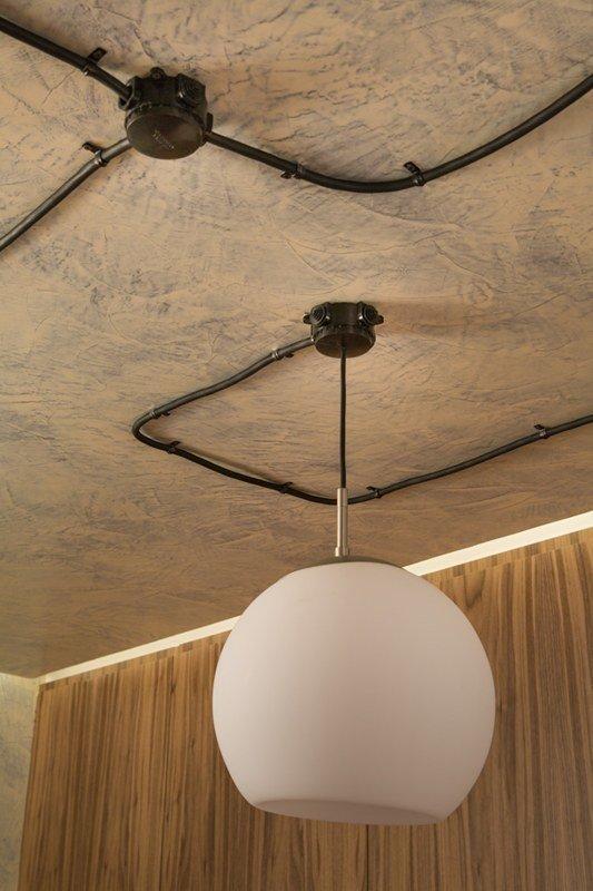 Фотография: Мебель и свет в стиле Современный, Гостиная, Декор интерьера, Интерьер комнат, Проект недели – фото на InMyRoom.ru