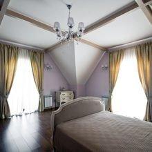 Фото из портфолио дом в Колониальном стиле – фотографии дизайна интерьеров на INMYROOM