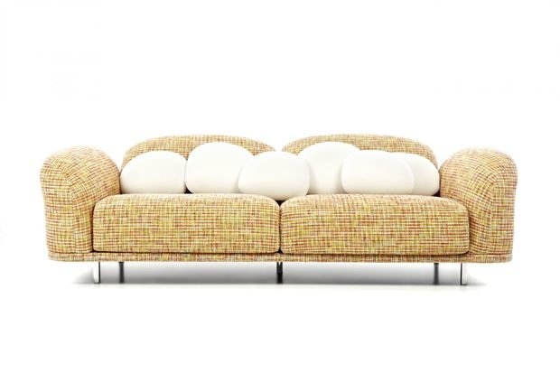 Фотография: Прочее в стиле , Декор интерьера, Мебель и свет, Стиль жизни, Советы, Мягкая мебель – фото на InMyRoom.ru