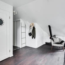 Фото из портфолио Birger Jarlsgatan 102B, Östermalm – фотографии дизайна интерьеров на InMyRoom.ru