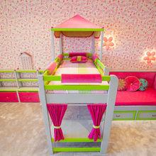 Фотография: Детская в стиле Современный, Квартира, Дома и квартиры, Киев – фото на InMyRoom.ru