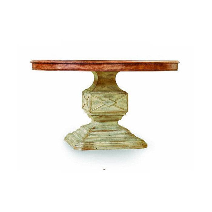 Стол Round Pedestal