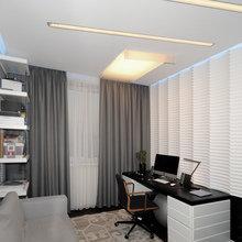 Фото из портфолио Onyx flat – фотографии дизайна интерьеров на InMyRoom.ru