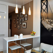 Фото из портфолио Квартира на Приморском Проспекте – фотографии дизайна интерьеров на InMyRoom.ru