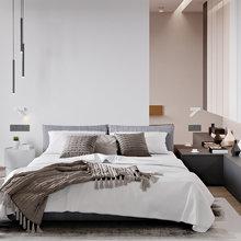 Фото из портфолио Cote D'Azur – фотографии дизайна интерьеров на INMYROOM