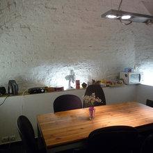 Фото из портфолио офис_Три_А-дизайн – фотографии дизайна интерьеров на INMYROOM