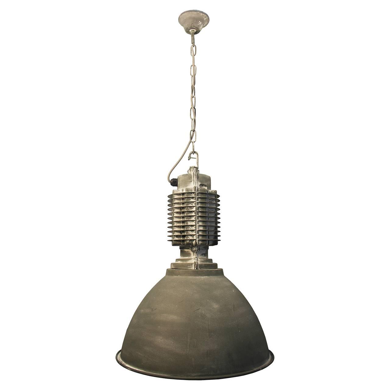 Купить со скидкой Подвесной светильник Lussole Loft