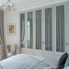 Фото из портфолио Квартира в Париже. – фотографии дизайна интерьеров на INMYROOM