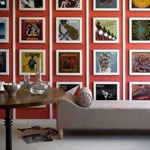 Фотография: Декор в стиле Кантри, Декор интерьера, Декор дома, Стены, Картина – фото на InMyRoom.ru