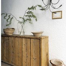 Фотография: Прихожая в стиле Скандинавский, Дом, Дома и квартиры – фото на InMyRoom.ru