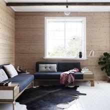 Фото из портфолио Кусочек Скандинавии в самом центре Сиднея – фотографии дизайна интерьеров на INMYROOM