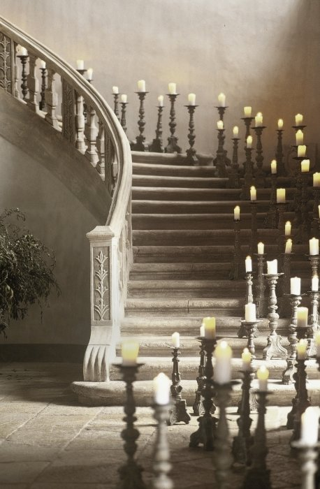 Фотография:  в стиле Классический, Декор интерьера, Дом, Дома и квартиры, Прованс, Замок – фото на InMyRoom.ru