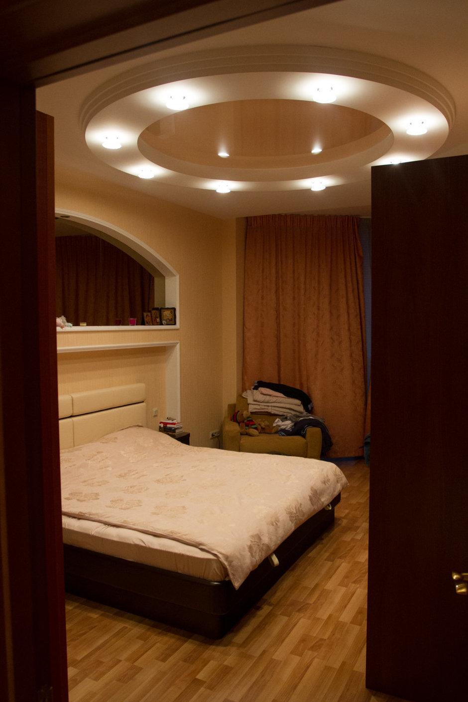 Фотография: Спальня в стиле Современный, Эклектика, Квартира, Дома и квартиры, IKEA – фото на InMyRoom.ru