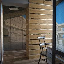 Дизайн: Игорь Литуринский и Ронан Леост