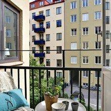 Фото из портфолио Sylvestergatan 10 – фотографии дизайна интерьеров на INMYROOM