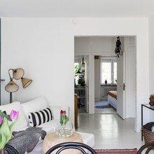 Фото из портфолио Традиции Скандинавского дизайна – фотографии дизайна интерьеров на INMYROOM
