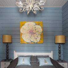 Фотография: Спальня в стиле , Декор интерьера, Дом, Flos, Дома и квартиры – фото на InMyRoom.ru