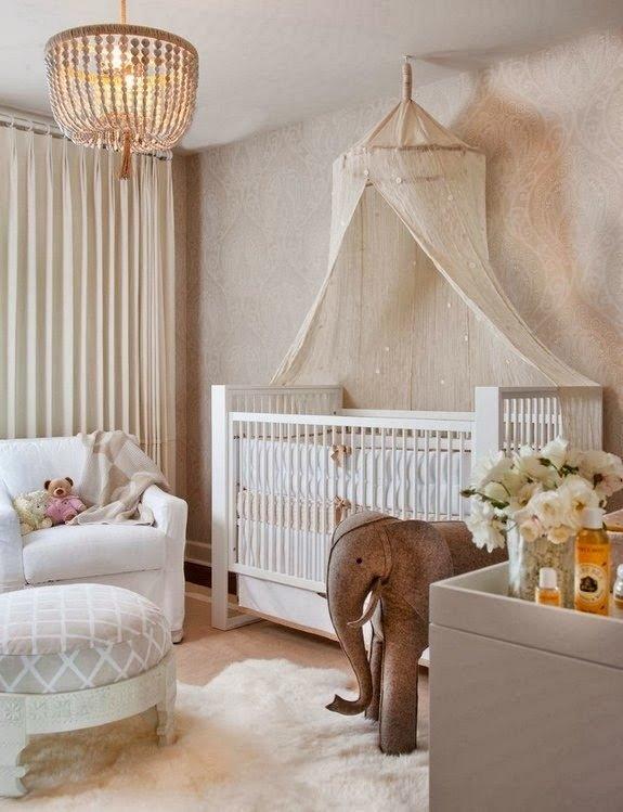 Фотография: Детская в стиле Скандинавский, Восточный, Интерьер комнат – фото на InMyRoom.ru