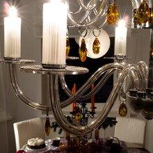 Фото из портфолио Старый Новый Год – фотографии дизайна интерьеров на INMYROOM