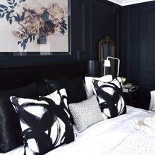 Фото из портфолио Привет из девичьих грез : сказочная спальня для современной леди – фотографии дизайна интерьеров на INMYROOM