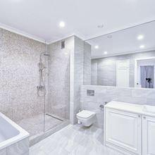 Фото из портфолио Ремонт квартир под ключ – фотографии дизайна интерьеров на INMYROOM