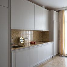 Фото из портфолио Московская квартира  – фотографии дизайна интерьеров на InMyRoom.ru