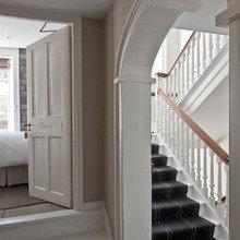 Фотография: Прихожая в стиле Кантри, Дом, Великобритания, Дома и квартиры – фото на InMyRoom.ru