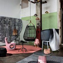 Фото из портфолио Эклектика – фотографии дизайна интерьеров на INMYROOM