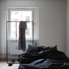 Фото из портфолио Панорамные окна- изюминка квартиры – фотографии дизайна интерьеров на INMYROOM