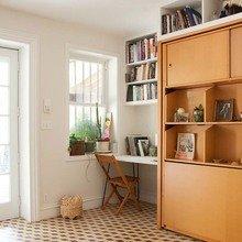 Фото из портфолио Каждая комната с особым характероом – фотографии дизайна интерьеров на INMYROOM