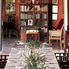 Фотография: Кухня и столовая в стиле Кантри, Современный, Индустрия, События, Отель, Архитектурные объекты – фото на InMyRoom.ru
