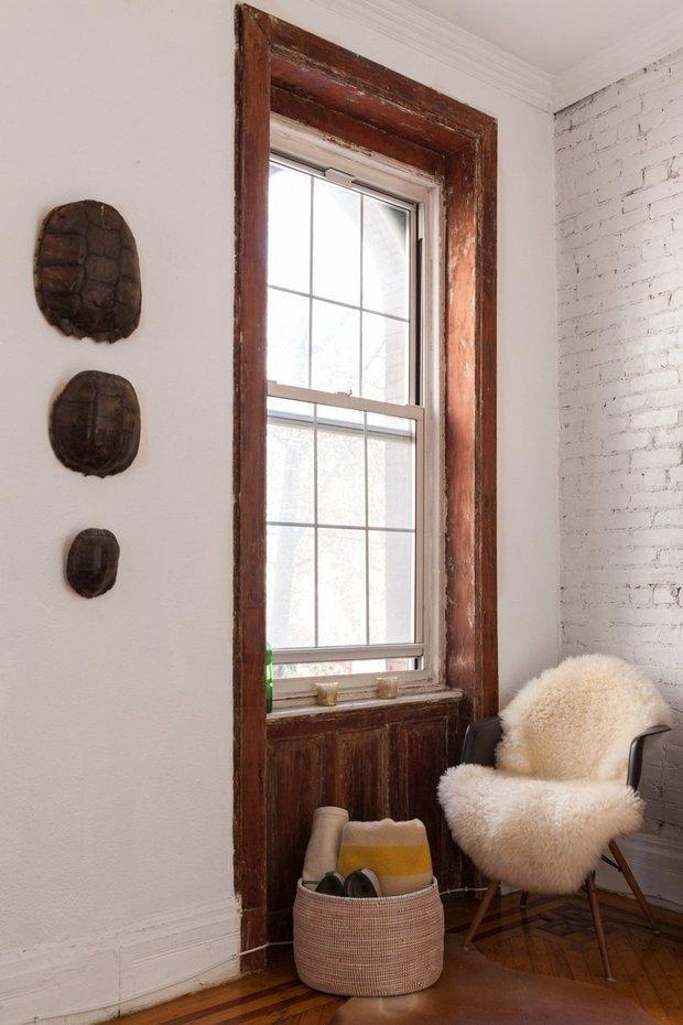 """Фото из портфолио Классический """"Clinton Hill Brownstone"""" – фотографии дизайна интерьеров на INMYROOM"""