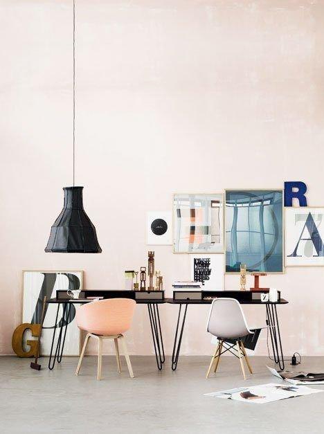 Фотография: Мебель и свет в стиле Лофт, Декор интерьера – фото на InMyRoom.ru