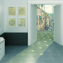 Фото из портфолио Римская коллекция керамической плитки и керамического гранита 2013 – фотографии дизайна интерьеров на INMYROOM