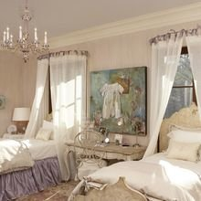 Фотография: Детская в стиле Кантри, Декор интерьера, Квартира, Дом – фото на InMyRoom.ru