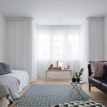 Фото из портфолио NYÄNGSVÄGEN 27 – фотографии дизайна интерьеров на INMYROOM