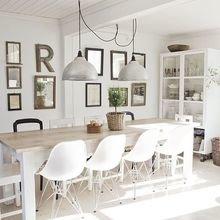 Фотография: Кухня и столовая в стиле Лофт, Дизайн интерьера, Декор, Индустриальный – фото на InMyRoom.ru