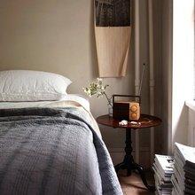 Фотография: Спальня в стиле Кантри, Классический, Современный – фото на InMyRoom.ru
