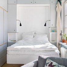 Фото из портфолио Vulcanusgatan 10, 5tr – фотографии дизайна интерьеров на INMYROOM