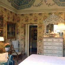 Фотография: Спальня в стиле Восточный, Дома и квартиры, Интерьеры звезд, Moscow Sotheby's International Realty – фото на InMyRoom.ru