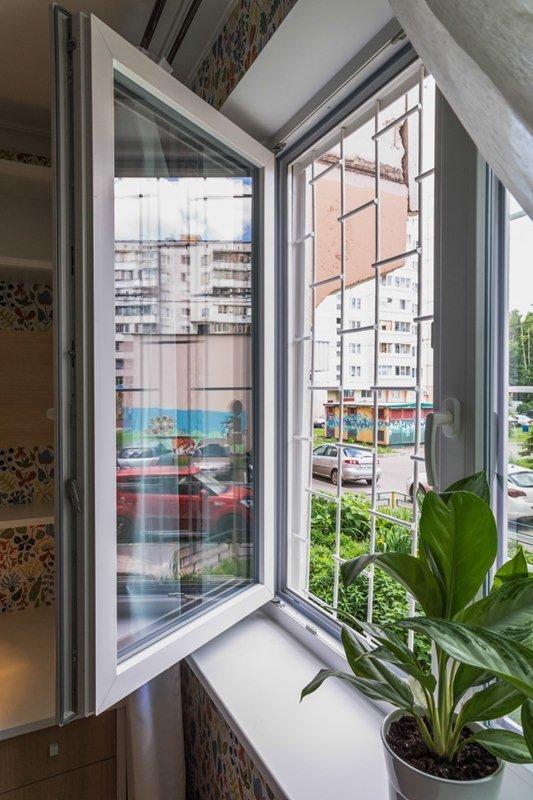 Фотография: Прочее в стиле , Спальня, Скандинавский, Декор интерьера, Квартира, Интерьер комнат – фото на InMyRoom.ru