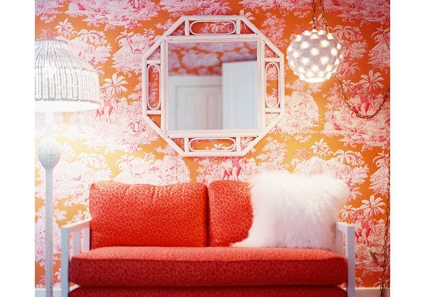 Фото из портфолио Необыкновенные ДОМА – фотографии дизайна интерьеров на INMYROOM
