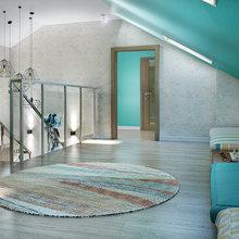 Фото из портфолио Дом для молодой семьи – фотографии дизайна интерьеров на INMYROOM